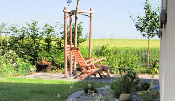 Gartengestaltung Rottendorf